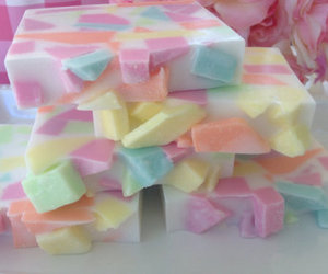 colorful, soap, and cleancore image