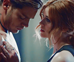 clace and shadowhunters image