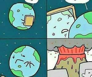 mundo, planeta, and :v image