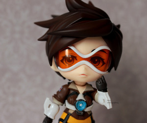 Figure, tracer, and figures image