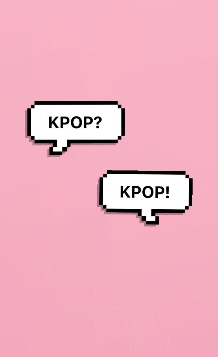Kpop Wallpaper Shared By Mei On We Heart It
