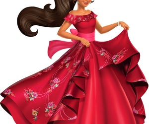 disney, princess, and elena image