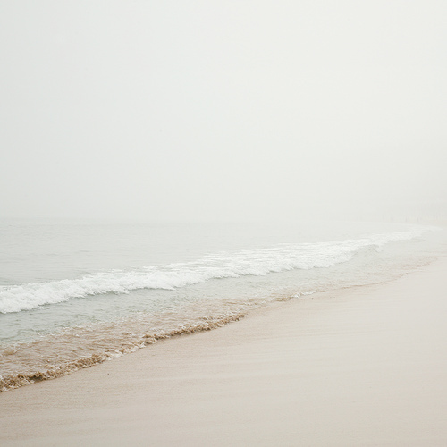beach, sea, and ocean image