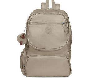 backpack and kipling image