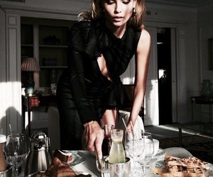 fashion and food image
