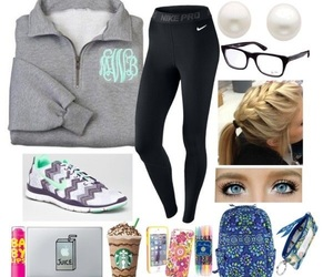 fall, Lazy, and outfits image