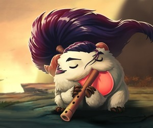 anime, league of legends, and yasuo image