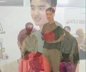 exo, meme, and kyungsoo image