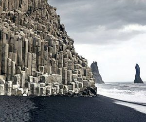 iceland and vik image