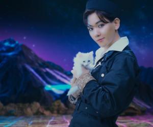 exo, baekhyun, and power image