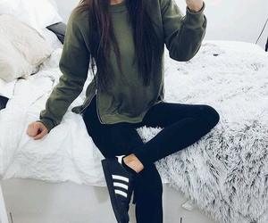 beautiful, outfit, and fashion image