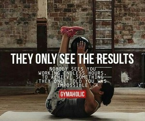 fitness, fit, and motivation image