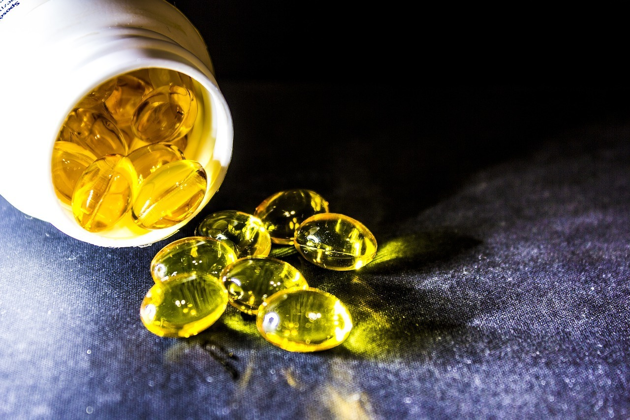 fish oil, benefits of fish oil, and fish oil benefits image
