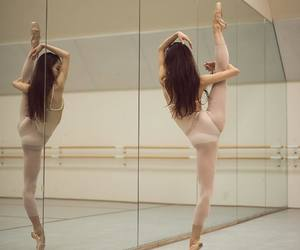 ballet, photography, and portrait image