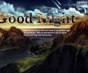 night messages, sweet good night, and good night sweet dream image