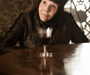 hbo, the great war, and olenna redwyne image