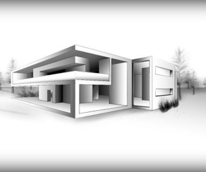 architect design, home drawings, and cheap architect services image