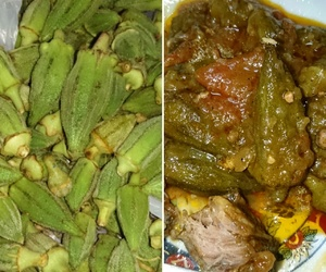 delicious, vegetable, and arabic cuisine image