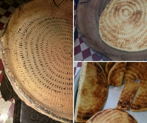 bread, traditional, and delicious image
