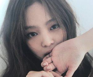 girls, k-pop, and lisa image