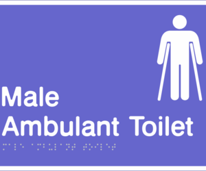access signs, male signs, and other signs image