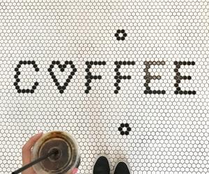 coffee, cold, and taipei image