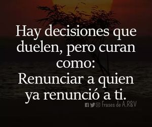 frases, letras, and palabras image