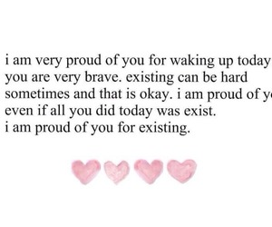 proud and quotes image