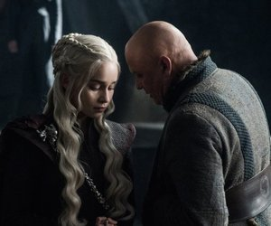 dragon, daenerys targaryen, and The Others image
