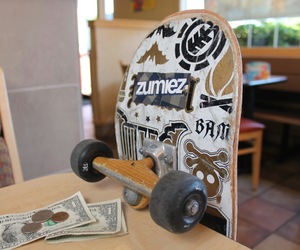 awesome, quality tumblr, and skate board image