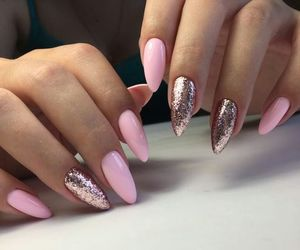 Beauty Fashion And Glitter Image