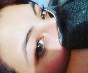 love eyes image