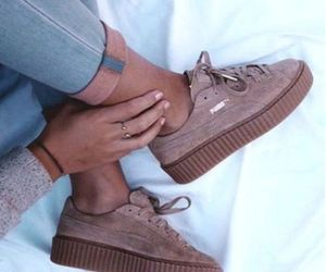adidas, blush, and puma image