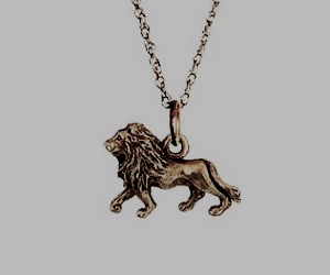 gryffindor and lion image