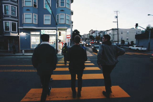 boy, grunge, and friends image