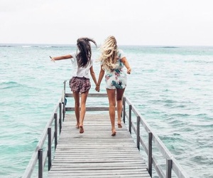 friendship, friends, and goals image