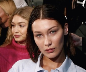 bella hadid, beauty, and celebrity image