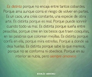 book, Ella, and frases image