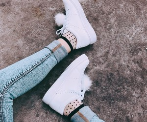 beautiful, nice, and shoes image