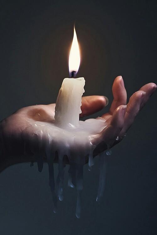 تفسير حرق اليد في الحلم رؤية يدي انحرقت في المنام