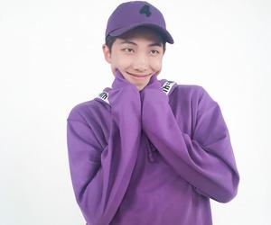 korea, bts, and cute image