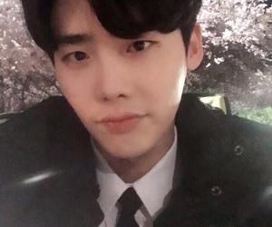 handsome, lee jong suk, and kactor image
