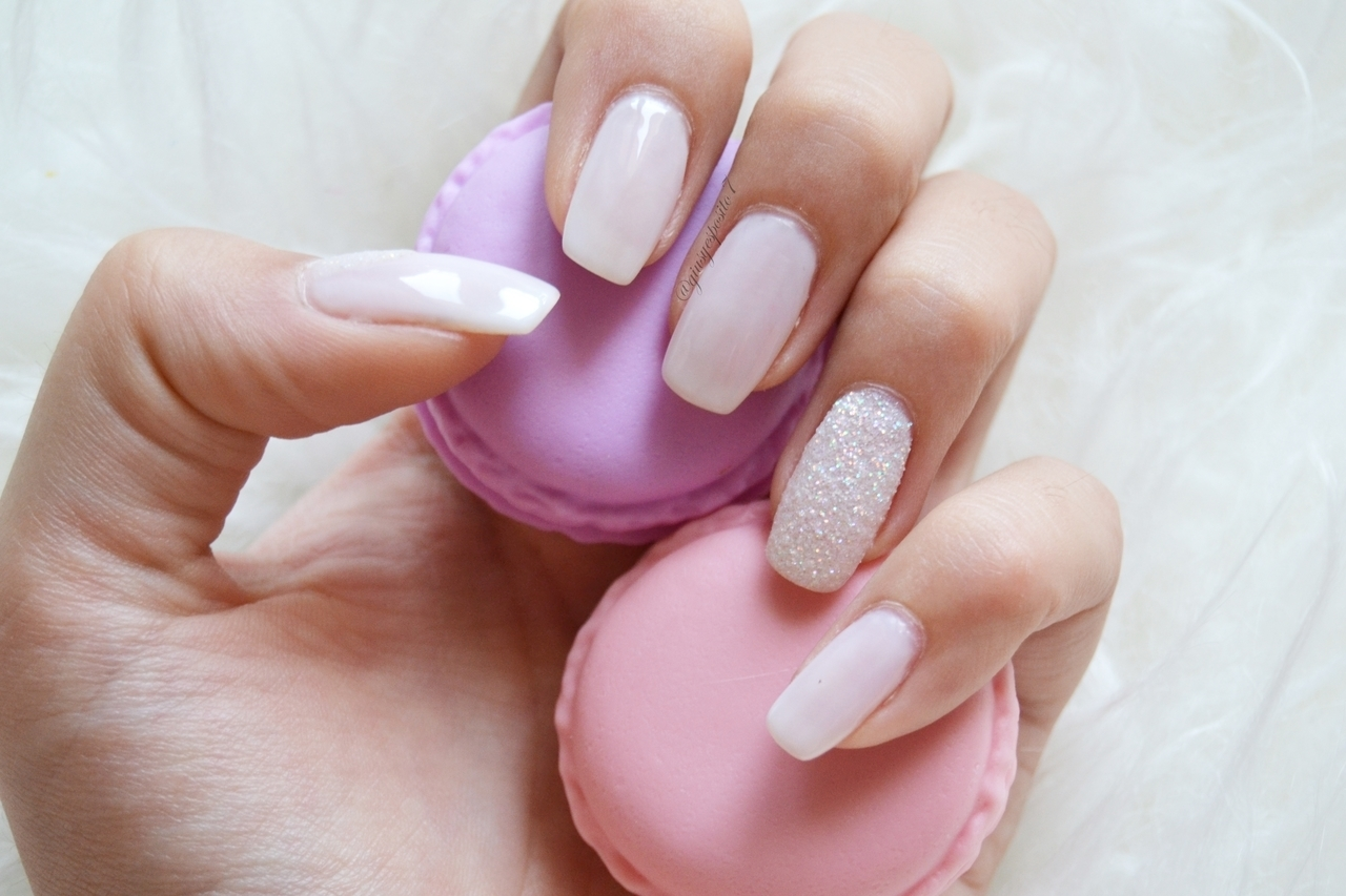 article, fashion blogger, and nail image