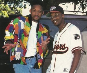 will smith, 90s, and will image