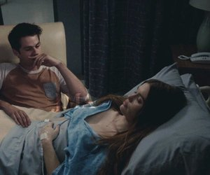 teen wolf, stydia, and edit image