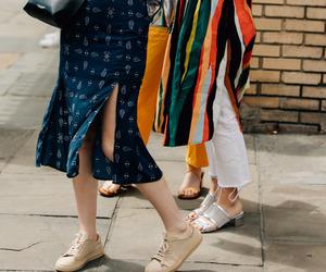fashion, fashion week, and new york image