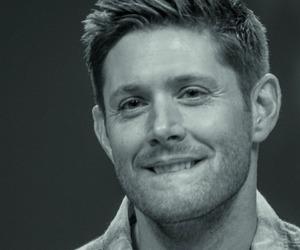 handsome and Jensen Ackles image