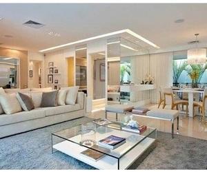 apartment, architecture, and decor image