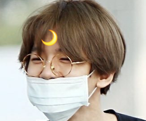 exo, baekhyun, and icon image
