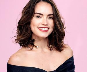 actress, pink, and star wars image